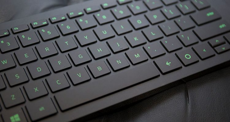Microsoft высказалась о поддержке клавиатуры и мыши на Xbox One