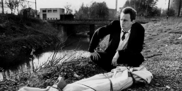 Человек кусает собаку (1992)