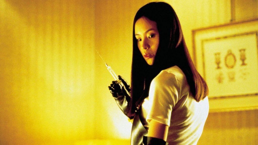 Кинопроба (1999)