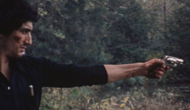 Последний дом слева (1972)