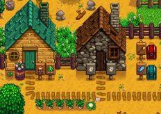 Обновление мультиплеера Stardew Valley, бета-версия ожидается к весне