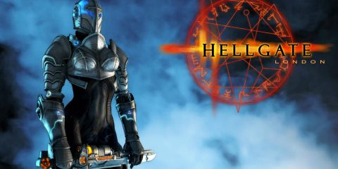 Перед Destiny была Hellgate: London
