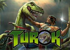 Переиздание Turok на Xbox One