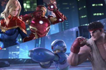 Провал Marvel vs. Capcom: Infinite