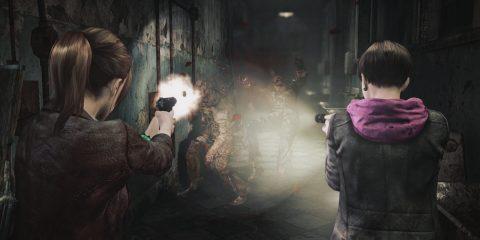 Обзор Resident Evil: Revelations 2