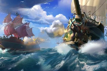 Sea Of Thieves – очередной прокол Microsoft?