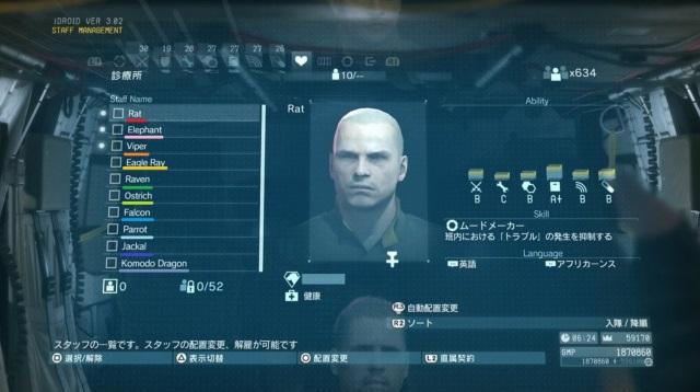 Скрытое послание в Metal Gear Survive