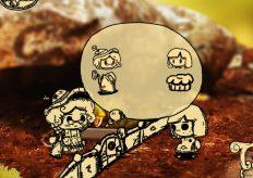 Tala–прекрасное сочетание 2D природы и анимации