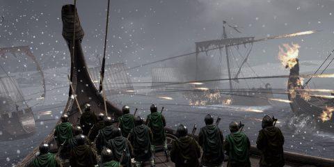 Обзор игры Total War: Attila