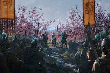 Total War: Three Kingdoms - новая историческая Total War