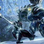 В Code Vein можно будет призывать других игроков, как в Dark Souls