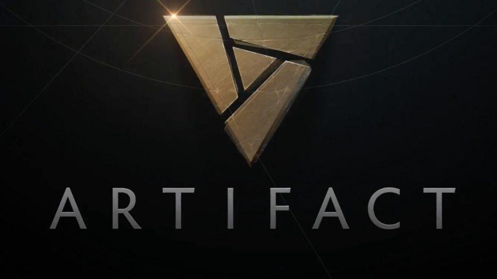 Artifact: карточная DOTA