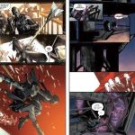 Выход комикса по игре Dishonored 2