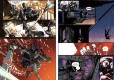 Выход комикса по игре Dishonored 2 запланирован в этом месяце