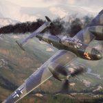 Обзор World of Warplanes