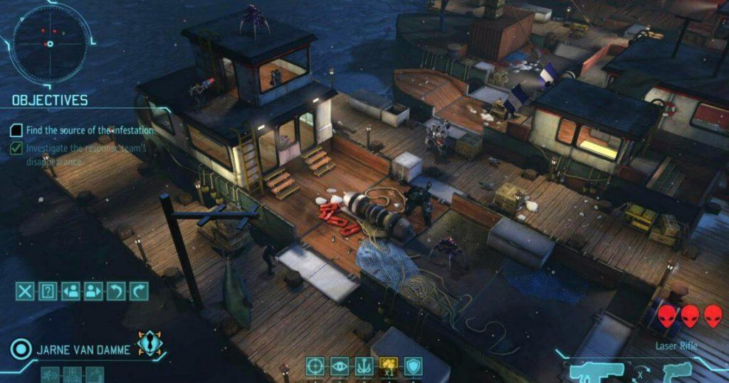 Обзор XCOM: Enemy Within – феноменальный успех!