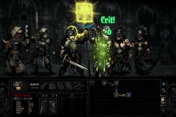Лучшие моды Darkest Dungeon