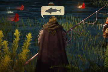 Лучшая рыбалка для ПК