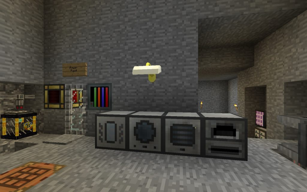 Thermal Expansion 4 & Minefactory Reloaded