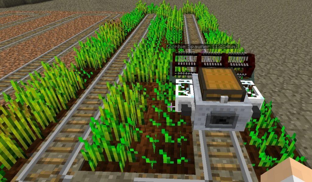 RailCraft & Steve's Carts 2