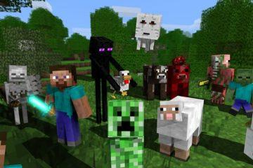 Лучшие моды для Minecraft