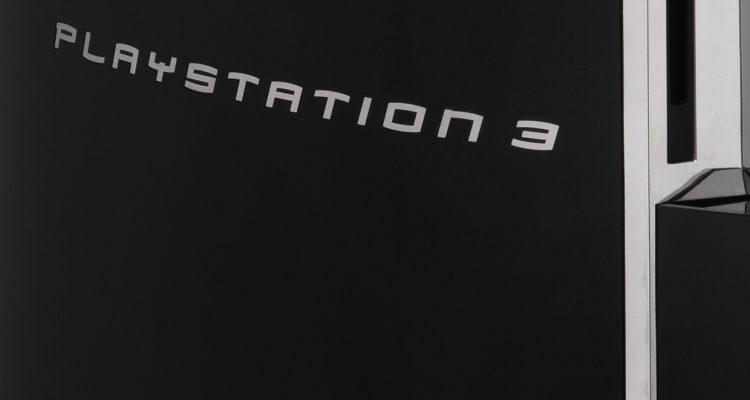 Лучшие игр для PS3