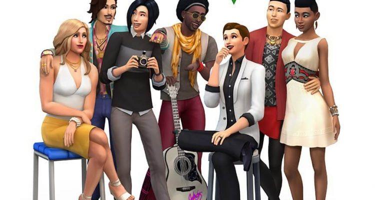 Лучшие моды для Sims 4