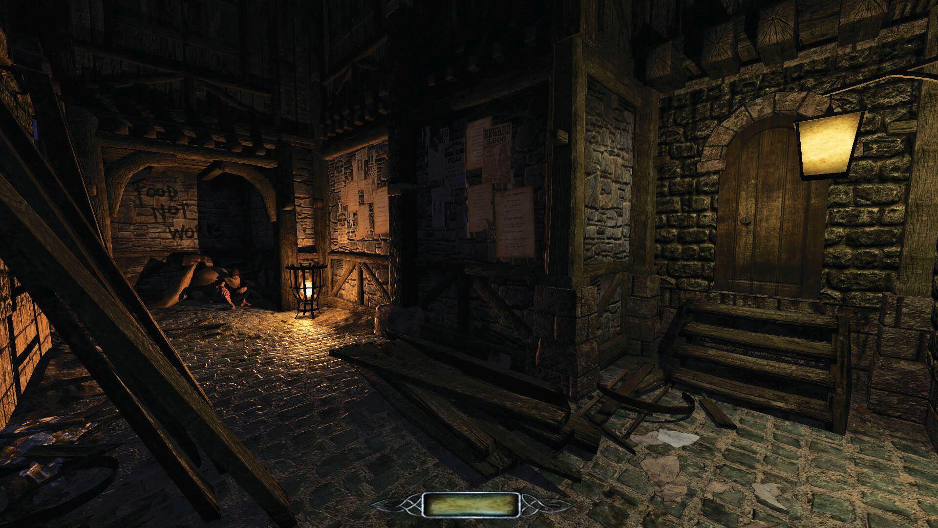 "Картинки по запросу ""thief dark mod"""