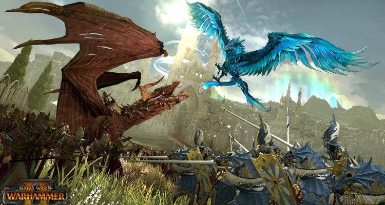 Лучшие моды игры Total War: Warhammer 2