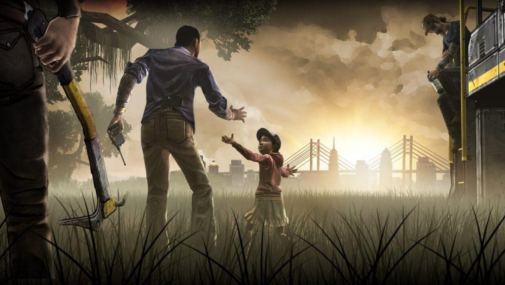 The Walking Dead от Telltale