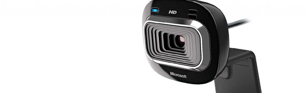 Microsoft LifeCam HD-3000