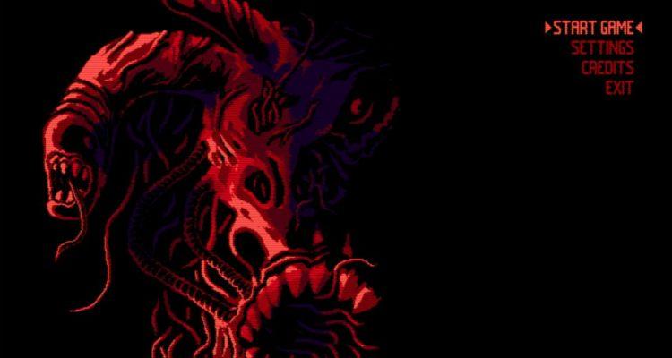 Брутальный трейлер игры Carrion