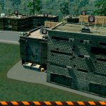 Cities: Skylines Automatic Bulldoze