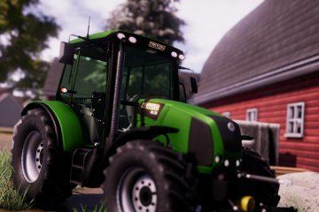 Для Real Farm на этой неделе выйдут 2 DLC