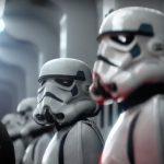 EA разрабатывает игру с открытым миром по Звездным войнам