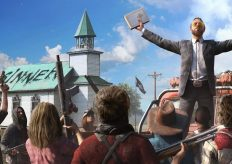 В Far Cry 5 не будет лутбоксов, будут микротранзакции