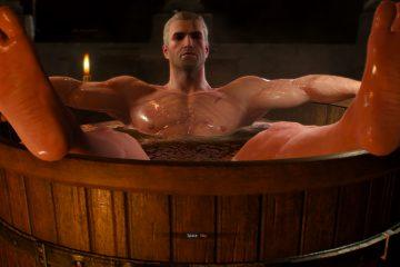 «Геральт из Ривии» подтвержден для Soulcalibur 6