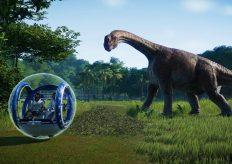 Jurassic World Evolution будет использовать технологию Denuvo