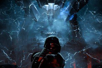 Mass Effect: Andromeda будто бы никогда и не выходила