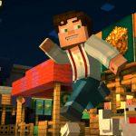 Майнкрафт — новый фильм об игре