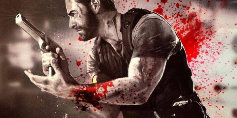 Обзор Max Payne 3 - Невероятные приключения американца в Сан-Паулу