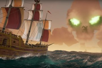 Microsoft наконец показали возможности облачного режима в играх