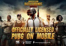 Мобильная версия PUBG увидит свет в западных странах