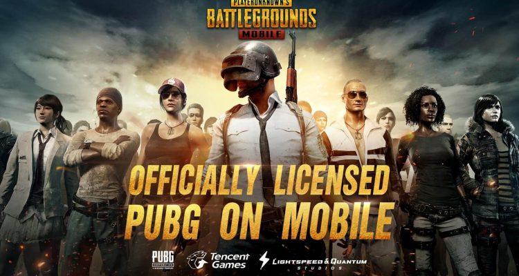 Мобильная версия PUBG увидит свет в западных странах – софт-запуск в Канаде
