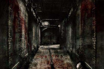 Наскучившие шаблоны в хоррор-играх