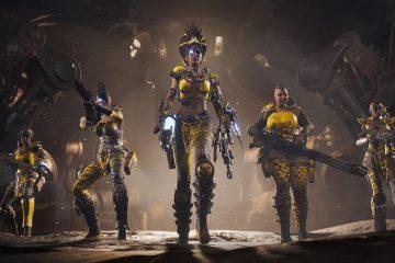 Necromunda: Underhive Wars - игра о бандах в Warhammer 40,000