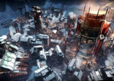 Новый трейлер Frostpunk сообщает о дате релиза в апреле