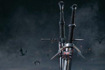 Нужно ли альтернативное оружие в Ведьмак 3?