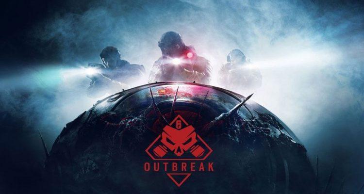 Обзор режима Outbreak в Rainbow Six Siege