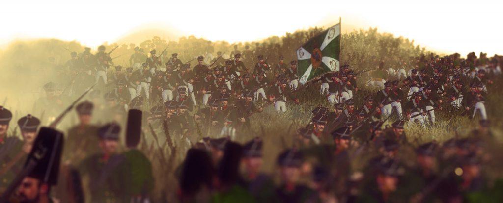 Основные проблемы России в Napoleon Total War